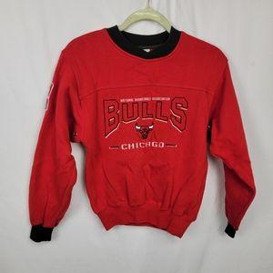 Vintage kids Lee sport Chicago Bulls sweatshirt